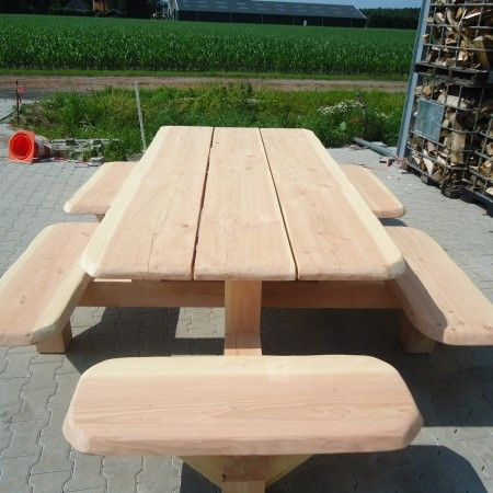 37+ Diy rustic picnic table inspirations