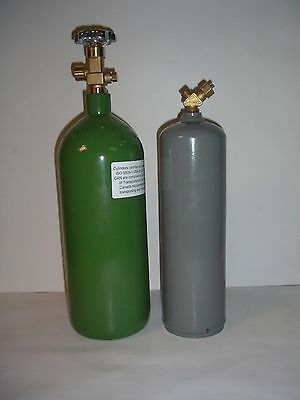 Sponsored Ebay Welding Tanks Oxygen Acetylene In 2020 Welding Tanks Welding Welding Gas