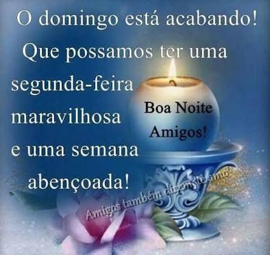 Pin De Edna Pereira Em Mensagens De Boa Noite Boa Noite