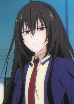 Kirukiru Amou Anime Planet Yandere Anime Anime Family Anime