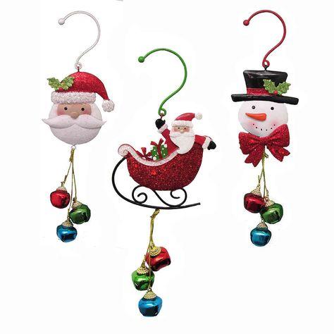 44 Metal Christmas Ornaments Ideas Christmas Ornaments Ornaments Christmas