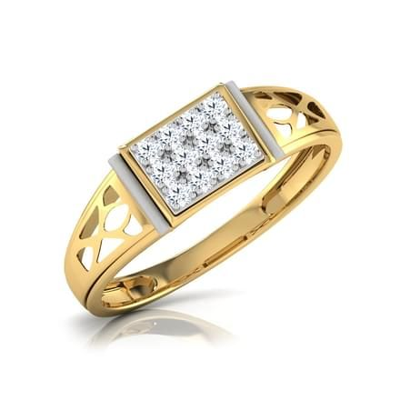 Pin On Gold Rings For Male Www Menjewell Com