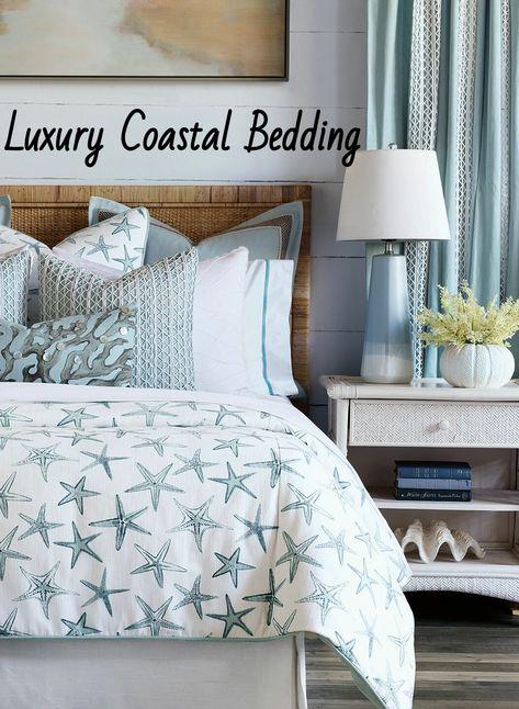 210 Coastal Bedrooms Decor Design Ideas In 2021 Bedroom