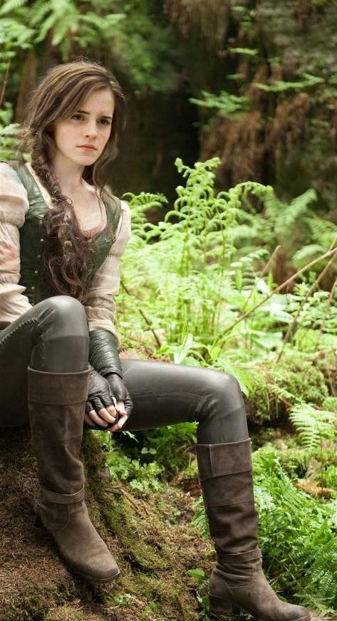 Emma Watson - Shiloh, #EMMA #Shiloh #Watson