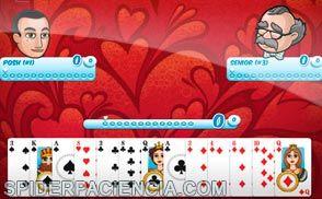 Coracoes Jogo De Cartas Jogos De Cartas Jogos