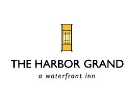 The Harbor Grand Hotel In New Buffalo Sw Mi Provides Fluffy Bathrobes Ling Fire Steampy Cup Of Vosges Haut Chocolat As Snow Drifs Across