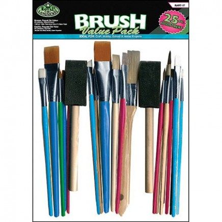11 Things Nobody Told You About Paint Brush Set Walmart Walmart