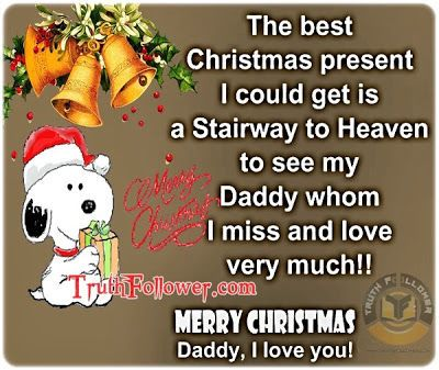 List Of Pinterest Loved Ones In Heaven Christmas Quotes Miss You
