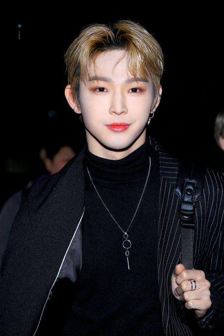 Leedo Oneus Boy Groups Korean Idol Vocalist