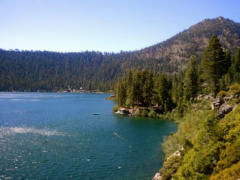 5 Things to do in South Lake Tahoe