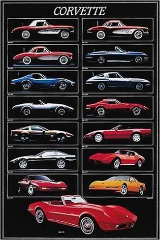 Chevy Corvette Old New Models For Sale By Chevrolet Dealership Houston Tx Chevrolet Corvette Classic Cars Corvette