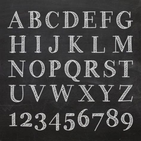 おしゃれで目立つ 数字 ナンバー スタンプ 白黒 フリーイラスト レタリングデザイン クリエイティブな 2021 レタリングアルファベット レタリング レタリングデザイン