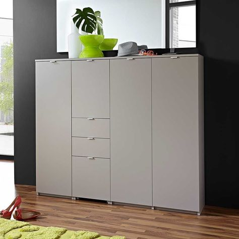11 Exklusiv Schuhschrank Breit Blog Blog Breit Exklusiv Schuhschrank Schuhschrankdekorieren In 2020 Tall Cabinet Storage Locker Storage Living Room Carpet