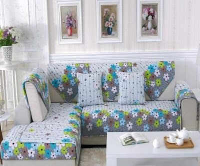 Top 100 Sofa Cover Designs Ideas 2019 With Images Room Furniture Design Sofa Covers Furniture Design Living Room