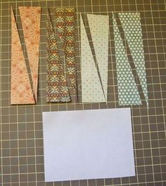 #collection #don39t #pad #Paper #scraps #Tons I don't know about you but I have tons of paper pad scraps in my collection....        I don't know about you but I have tons of paper pad scraps in my collection. Today I'm sharing a trend and tutorial over at the TSG blog a...