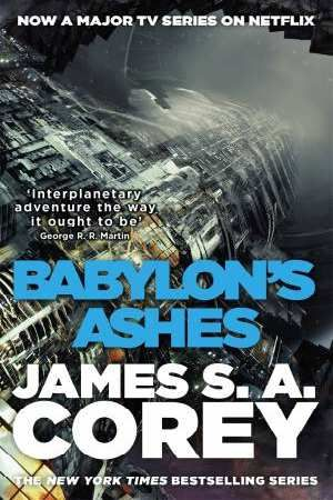 Expanse 06 Babylon S Ashes In 2020 Tv Series On Netflix