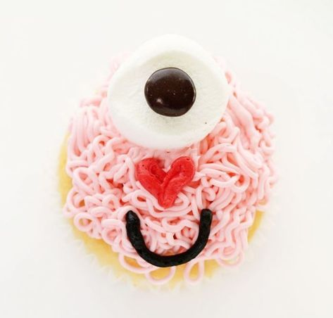 Unleash your inner love monster - Valentine's Day Treats for Kids - Photos