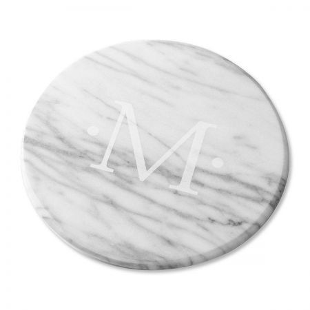 Monogrammed Marble Lazy Susan In White 12 Diameter Tur Https Www Amazon Com Dp B079tb1qy8 Ref Cm Sw R Pi Marble Lazy Susan Lazy Susan Impressive Gifts