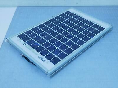 Ad Ebay Url Bp Solar Sx310m 5200 0107 Solar Panel 12 Volt 10 Watt T150056 In 2020 Solar Panels Solar Patch Panels