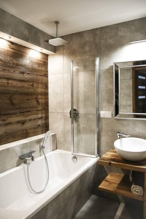 Badezimmermobel Altholz Badezimmer Rustikal Rustikale
