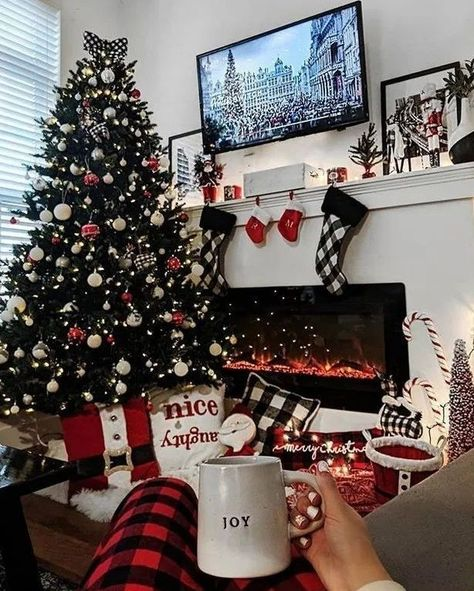 Enchanting inspiring decoration ideas for holiday event 11