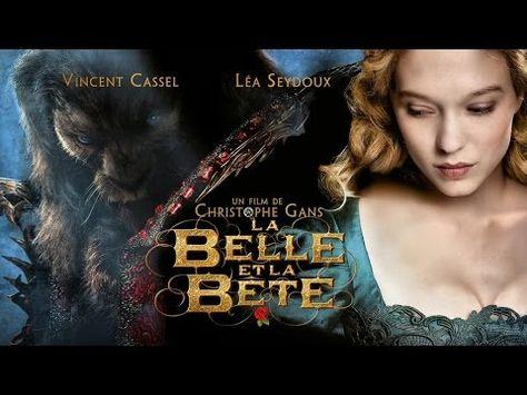 A Bela E A Fera Dublado Completo Beauty The Beast Movie Beauty