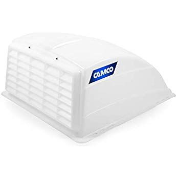 Amazon Com Camco Rv Vent Insulator And Skylight Cover With Reflective Surface Fits Standard 14 Rv Vents 45192 Skylight Covering Camco Reflective Surfaces