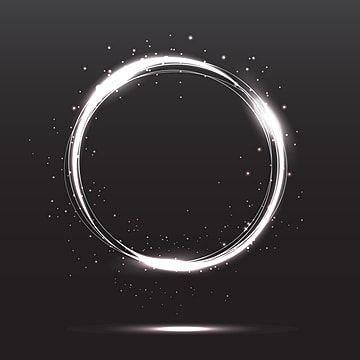 Frame Png Images Vetores E Arquivos Psd Download Gratis Em Pngtree Circle Frames Circle Light Neon Wallpaper