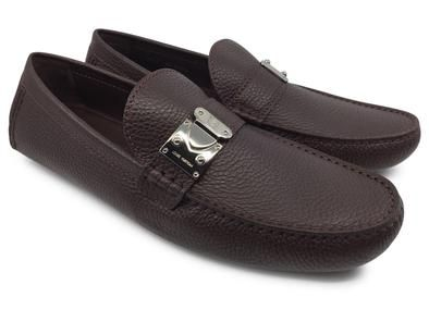 c94f3520f7 Racetrack Car Shoe | Louis Vuitton Loafers | Car shoe, Shoes, Louis ...