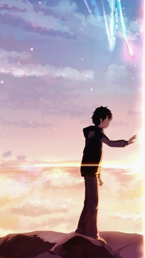 Most Nice Anime Wallpaper Iphone Your Name 37 Ideas Kimi No Na Wa Wallpaper Couple Kimi No Na Wa Kimi No Na Wa Wallpaper Your Name Wallpaper