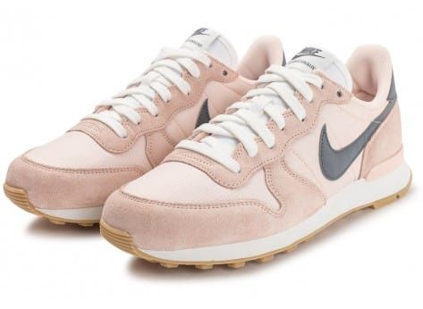Nike Internationalist W rose pâle 4.8 18 avis | Urban shoes