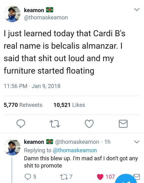 Cardi B Makes Music For Girls Who Think Collecting Child Support Every Month Is Making Money Moves Ifunny Funny Disses Cardi B Funny Memes About Girls