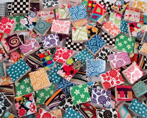 Ceramic Mosaic Tiles 2 Pounds Mixed Bright Flowers Floral Designs Mosaic Tile Pieces Bulk Mosaic Tiles Mosaic Supplies Made Ready To Ship Ceramic Mosaic Tile