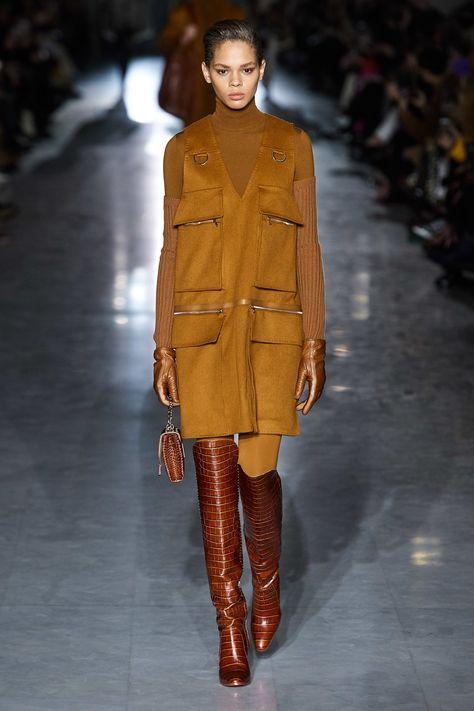 Max Mara Herbst/Winter 2019-2020 Ready-to-Wear - Kollektion   Vogue Germany