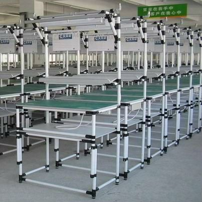 King9 S Products Can Be Used For Workstation Metal Joint