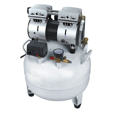 Dental Compressor Oil Free Dental Mechanical Room Compressor