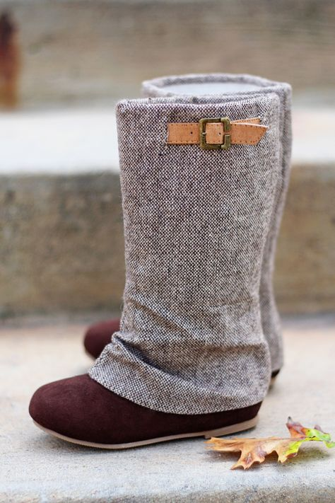 *NEW* Hadley Boots...how could I not get these for my girls??  Not only are they adorable, but my maiden name is Hadley :)
