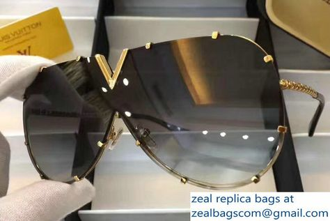 new styles reasonably priced discount Louis Vuitton LV Drive Sunglasses 01 2017 | Luxury ...