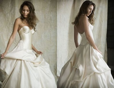 Lucy Lui Get The Look With Bliss By Monique Lhullier Wedding Tips And Advice Pinterest Liu