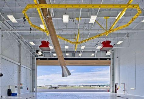 米空軍がf 22ステルス戦闘機専用の第4世代機用恒温 恒湿格納庫を建造