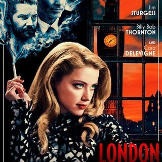 Pin By Maryam On London Fields In 2020 London Fields English Movies Cara Delevigne