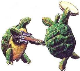 Terrapin Station Turtles Grateful Dead Grateful Dead Tattoo Greatful Dead