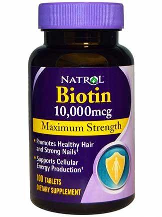 افضل حبوب للشعر افضل 5 انواع حبوب للشعر The Best Pills For Hair Top 5 Kinds Of Hair 5 حبوب الشعر بيوتي Natrol Biotin Biotin Hair Vitamins