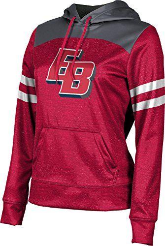 School Spirit Sweatshirt ProSphere Longwood University Girls Pullover Hoodie Gameday