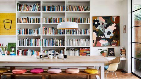 The Sunshine Home - The Design Files | Australia's most popular design blog.