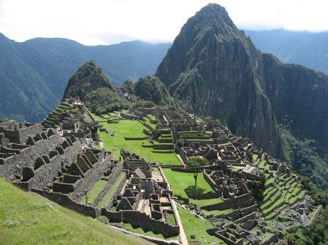 Inca Adventure - Downhill | Sacred Rides