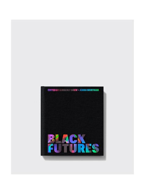 Black Futures – Yowie