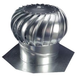 Attic Ventilation Turbine Vents Attic Ventilation Galvanized Steel Wind Turbine
