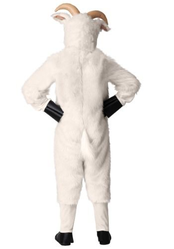 Child S Mountain Goat Costume Mountain Child Costume Ad