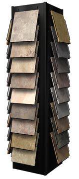 24 wood floor display rack ideas